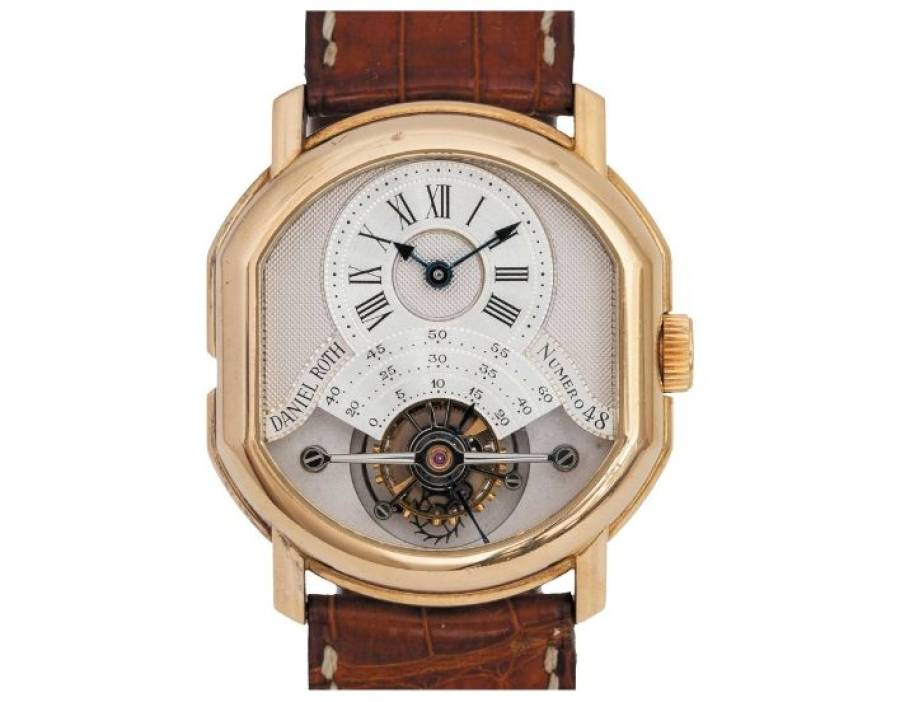 Daniel Roth Tourbillon