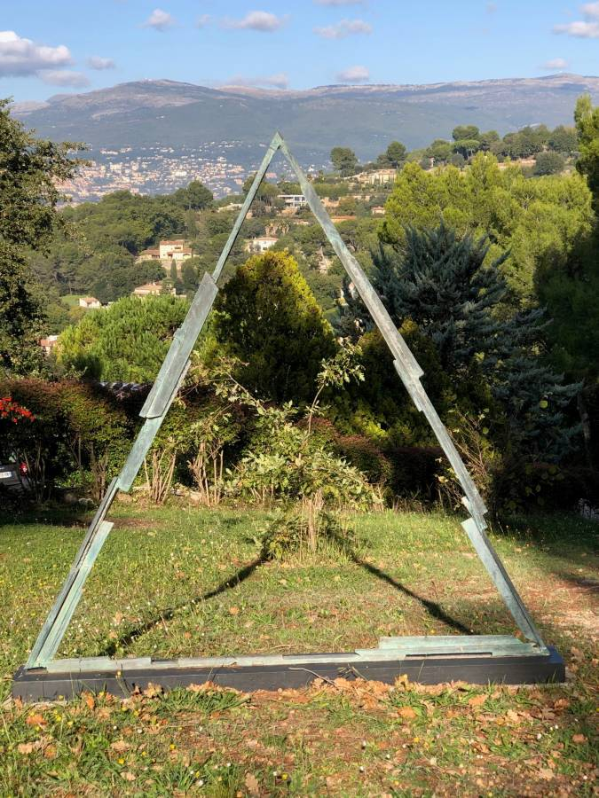 Bruno ROMEDA Triangle